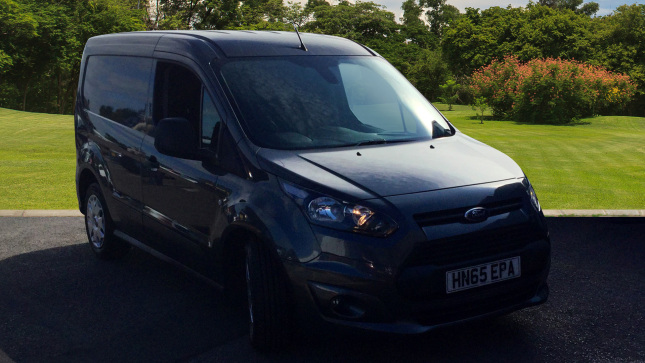 Ford Transit Connect 220 L1 Diesel 1.6 Tdci 95Ps Trend Van