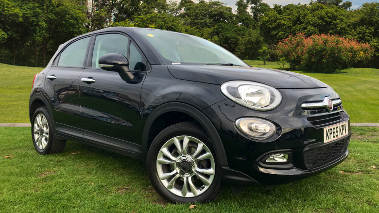 Fiat 500X 1.6 Multijet Pop Star 5dr Diesel Hatchback