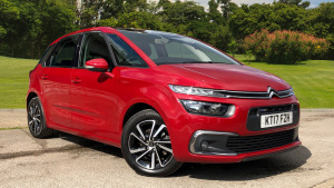 Citroen C4 Picasso 1.2 Puretech Feel 5Dr Petrol Estate