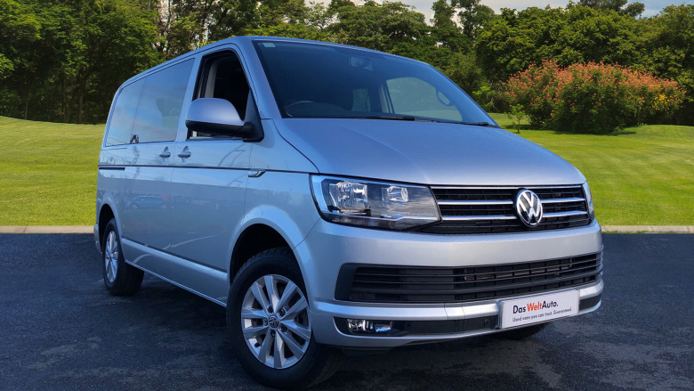 Volkswagen Caravelle 2.0 TDI BlueMotion Tech 150 SE 5dr Diesel Estate