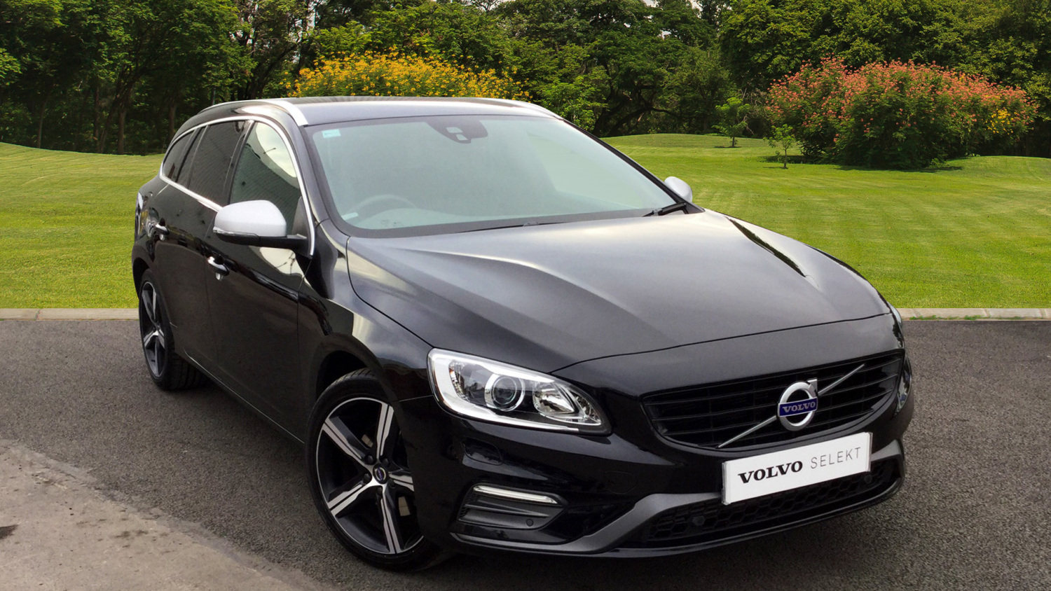 used volvo v60 d3 150 r design lux nav 5dr geartronic lthr diesel estate for sale vertu honda. Black Bedroom Furniture Sets. Home Design Ideas