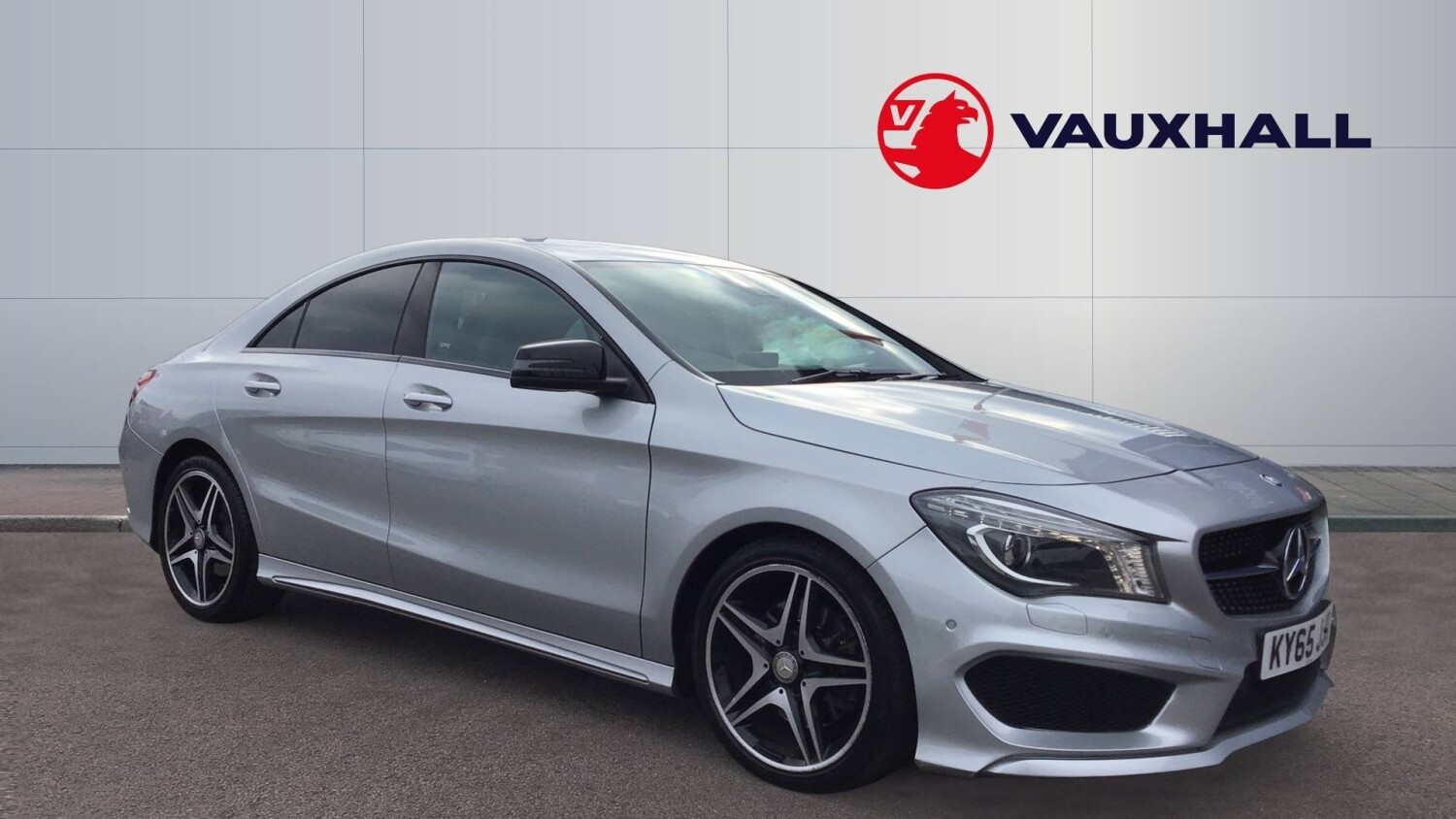 used mercedes benz cla cla 220 cdi amg sport 4dr tip auto diesel saloon for sale vertu honda. Black Bedroom Furniture Sets. Home Design Ideas