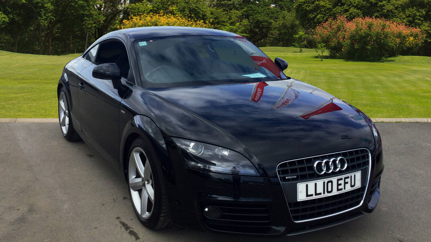 used audi tt 2 0 tdi quattro s line 2dr diesel coupe for sale vertu honda. Black Bedroom Furniture Sets. Home Design Ideas