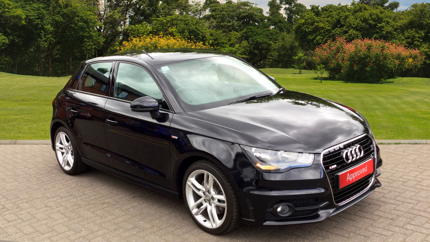Used audi a1 1 4 tfsi s line 5dr petrol hatchback for sale for Honda maintenance a1