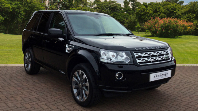 Land Rover Freelander 2.2 Sd4 Xs 5Dr Auto Diesel Station Wagon