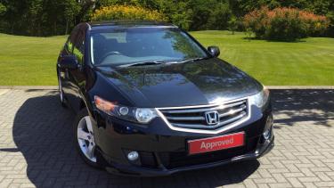 Honda Accord 2 0 I Vtec Es Gt 4dr Petrol Saloon