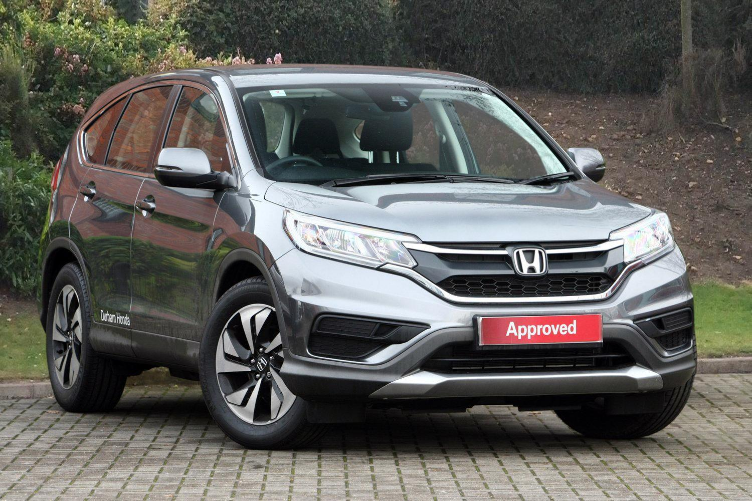 used honda cr v 2 0 i vtec s 5dr 2wd petrol estate for sale vertu honda. Black Bedroom Furniture Sets. Home Design Ideas