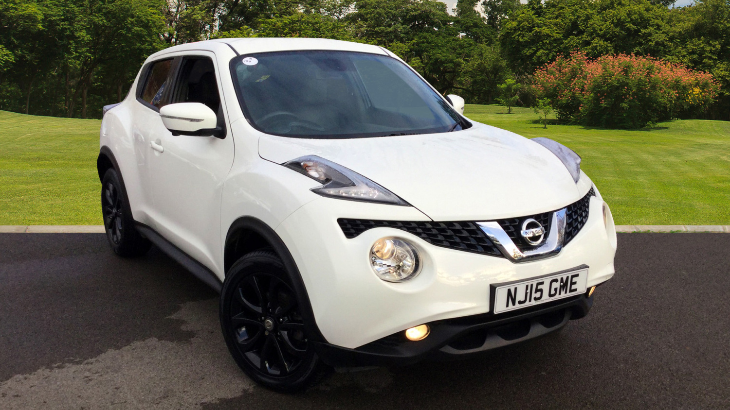 used nissan juke 1 5 dci tekna 5dr diesel hatchback for sale vertu honda. Black Bedroom Furniture Sets. Home Design Ideas