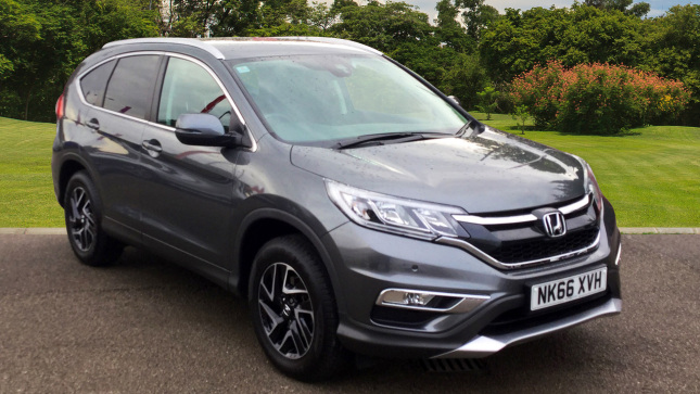 Honda CR-V 1.6 I-Dtec 160 Se Plus 5Dr Diesel Estate