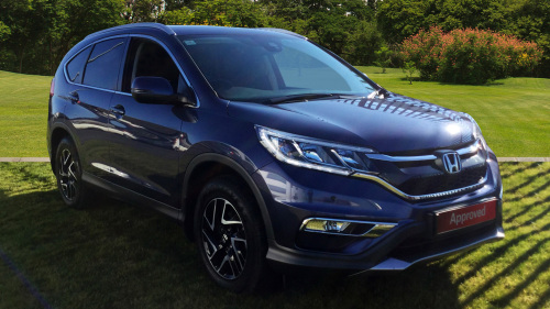 Honda CR-V 2.0 i-VTEC SE Plus 5dr Auto Petrol Estate