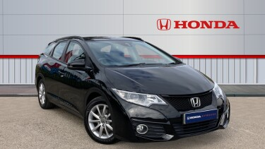 Honda Civic Tourer 1.6 i-DTEC SE Plus 5dr Diesel Estate