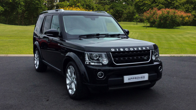 Land Rover Discovery 3.0 Sdv6 Landmark 5Dr Auto Diesel Station Wagon