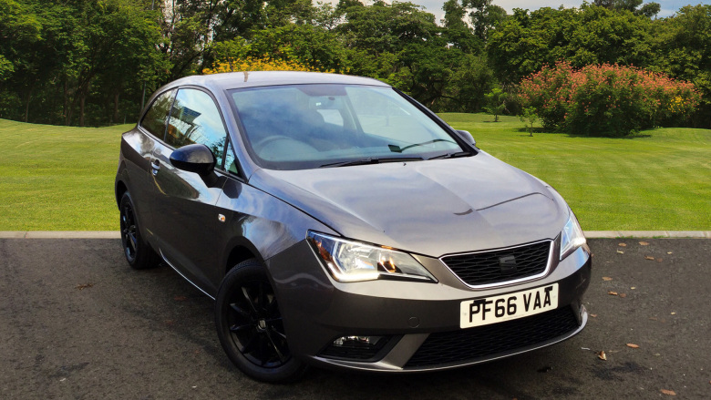 SEAT Ibiza 1.0 Se Technology 5Dr Petrol Estate