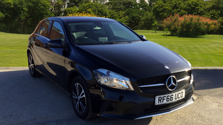 Mercedes-Benz A-Class A180 SE Executive 5dr Auto Petrol Hatchback