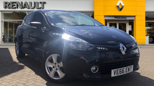 Used Renault Clio cars for Sale | Vertu Honda