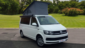 Volkswagen California 2.0 Tdi Bluemotion Tech Beach 150 5Dr Dsg Diesel Estate