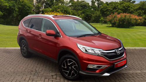 Honda CR-V 1.6 i-DTEC 160 SE Plus 5dr Auto Diesel Estate
