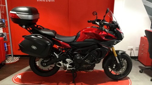 Yamaha Tracer Mt-09 Tracer Abs (16My)