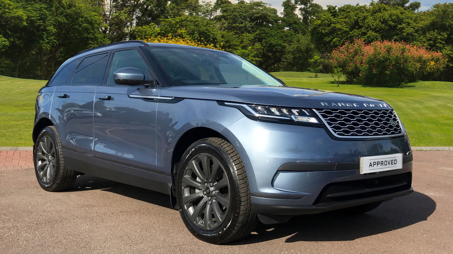 used land rover range rover velar 2 0 d180 5dr auto diesel. Black Bedroom Furniture Sets. Home Design Ideas