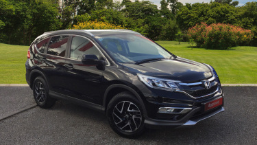 Honda CR-V 2.0 i-VTEC SE Plus 5dr [Nav] Petrol Estate