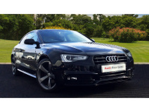 Audi A5 1.8T Fsi Black Edition 2Dr Petrol Coupe