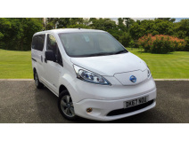 Nissan E-Nv200 Acenta Rapid 5Dr Auto [7 Seat] Electric Estate
