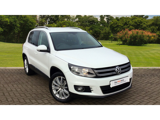enquire on a used volkswagen tiguan 2 0 tdi bluemotion tech match edition 150 5dr 2wd diesel. Black Bedroom Furniture Sets. Home Design Ideas