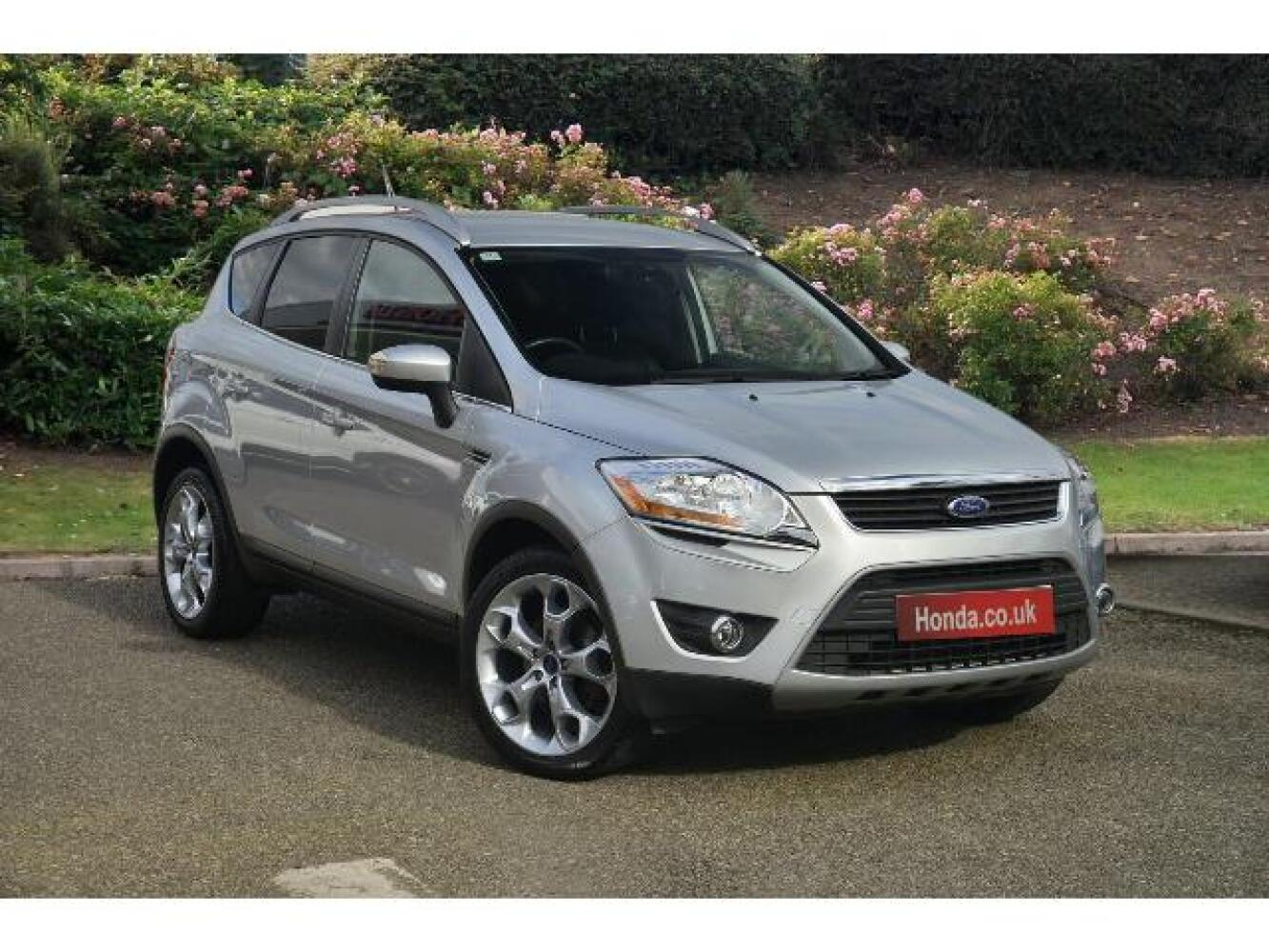 used ford kuga 2 0 tdci 163 titanium 5dr diesel estate for sale vertu honda. Black Bedroom Furniture Sets. Home Design Ideas