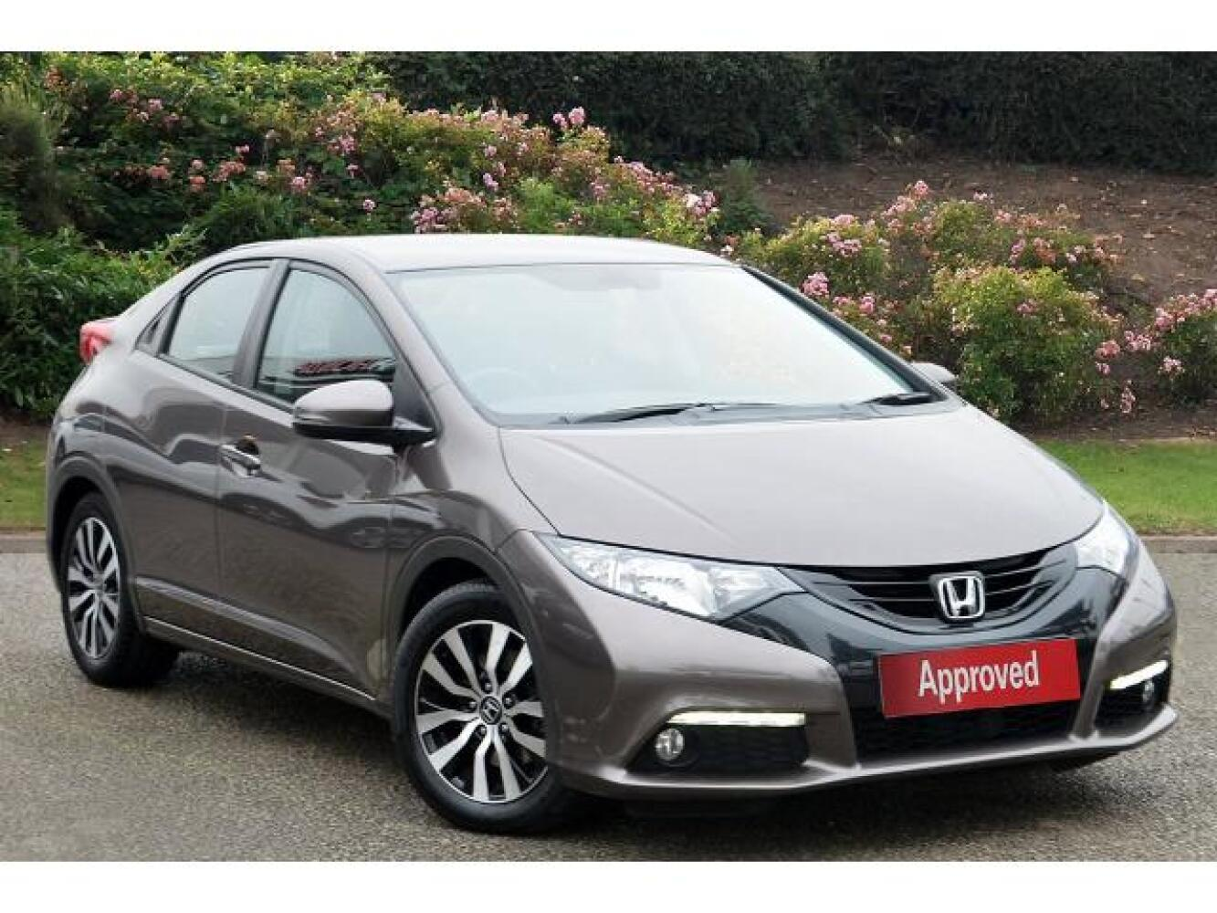 used honda civic 1 6 i dtec es t 5dr diesel hatchback for sale vertu honda. Black Bedroom Furniture Sets. Home Design Ideas
