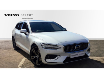 Volvo V60 2.0 D4 [190] Inscription Pro 5Dr Auto Diesel Estate