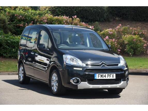 Citroen Berlingo Multispace 1.6 Hdi 90 Plus 5Dr Diesel Estate