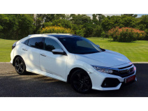 Honda Civic 1.5 Vtec Turbo Prestige 5Dr Petrol Hatchback