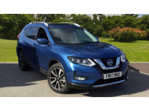 Nissan X-Trail 2.0 Dci Tekna 5Dr 4Wd Xtronic [7 Seat] Diesel Station Wagon