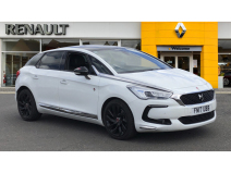 DS 5 2.0 Bluehdi 180 Performance Line 5Dr Eat6 Diesel Hatchback