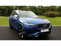 Volvo Xc90 2.0 D5 Powerpulse R Design 5Dr Awd Geartronic Diesel Estate