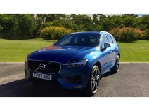 Volvo Xc60 2.0 D4 R Design Pro 5Dr Awd Geartronic Diesel Estate