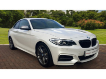 BMW 2 Series M235I 2Dr Petrol Coupe