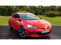 Vauxhall GTC 1.4T 16V Limited Edition 3Dr Petrol Coupe