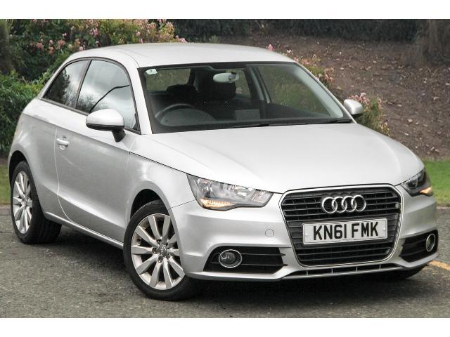 Enquire on a used audi a1 1 4 tfsi sport 3dr petrol for Honda service a1