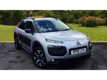 Citroen C4 Cactus 1.6 Bluehdi Flair 5Dr Diesel Hatchback