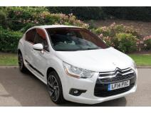 Citroen DS4 2.0 Hdi Dsport 5Dr Diesel Hatchback