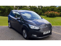 Ford Grand C-MAX 2.0 Tdci Titanium 5Dr Diesel Estate
