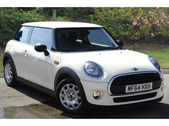 Mini Hatchback 1.2 One 3Dr Petrol Hatchback