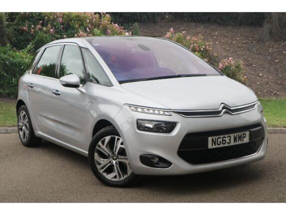 Citroen C4 Picasso 1.6 E-Hdi 115 Airdream Exclusive 5Dr Diesel Estate