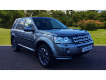 Land Rover Freelander 2.2 Sd4 Hse Lux 5Dr Auto Diesel Station Wagon