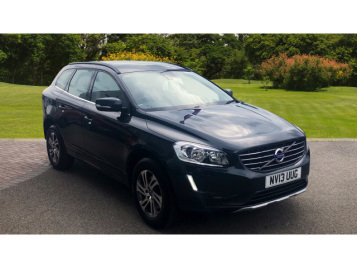 Volvo Xc60 D4 [163] Se 5Dr Awd Geartronic Diesel Estate