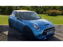 Mini Hatchback 2.0 Cooper S 3Dr Petrol Hatchback