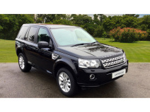 Land Rover Freelander 2.2 Sd4 Hse 5Dr Auto Diesel Station Wagon