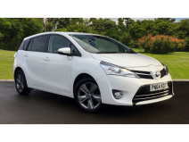 Toyota Verso 1.8 V-Matic Trend 5Dr M-Drive S Petrol Estate