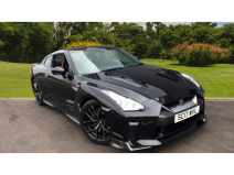 Nissan Gt-R 3.8 Recaro 2Dr Auto Petrol Coupe